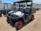 Bobcat 3400 4x4 ATV