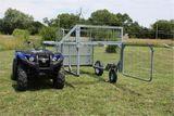 Safety Zone Calf Catcher ATVCC