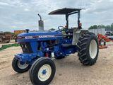 FarmTrac 675 2wd
