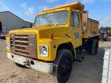*1987 International S1700 Diesel Dump Truck