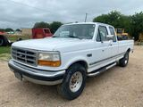 *1995 Ford F250 XLT Extended Cab