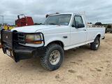 *1997 Ford F250 Single Cab 4wd