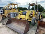 New Holland 545D Landscape Tractor