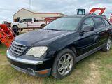 *2007 Chrysler Pacifica