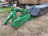John Deere 275 Hay Cutter