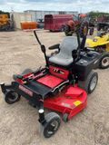Gravely HD52 52
