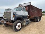 *1979 GMC Brigadier Grain Truck *non running*