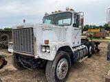 GMC General 5th Wheel Truck *non running*
