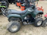 Yamaha Grizzly 80 4 Wheeler