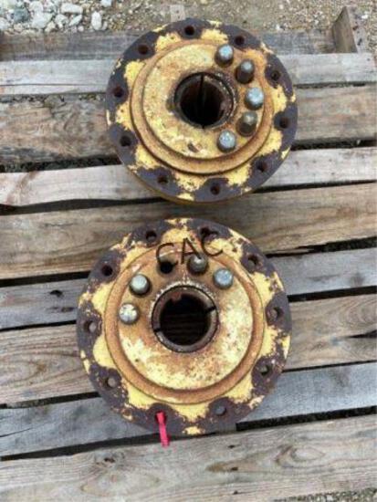 2pc Wheel Weights