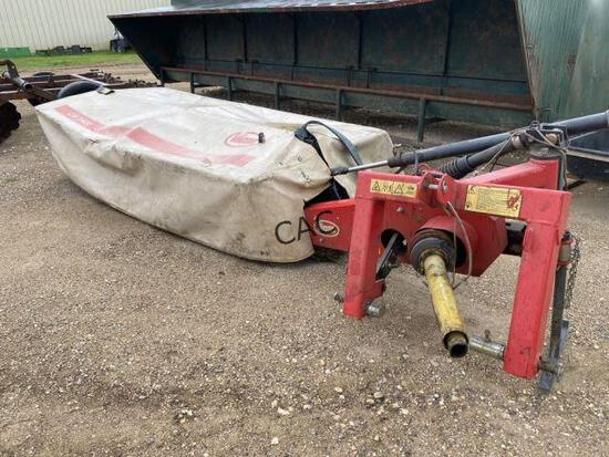 Vicon Rotary Hay Disc Cutter