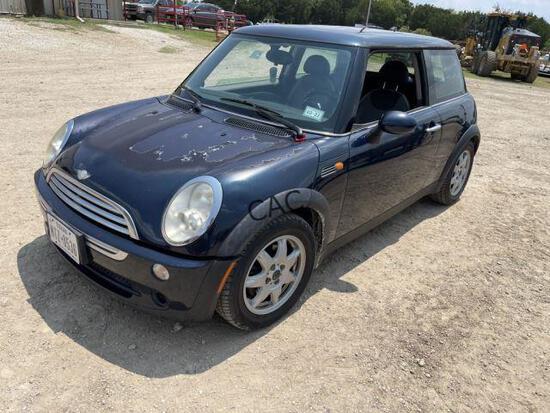 *2006 Mini Cooper