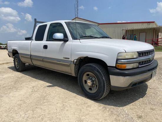 *2000 Chevrolet 2500