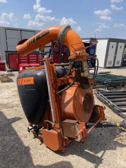 Jacto AJ401 Cannon Sprayer