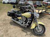 Kawasaki 2000 Motorcycle