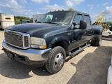 *2004 Ford F350 Lariat 4x4 Dually