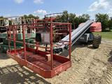 SJ61T Boom Lift Skyjack w/Generator 1850hrs