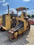 CAT D561 M Pipe Layer