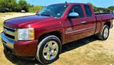 *2009 Chevrolet 1500 Extended Cab Texas Edition