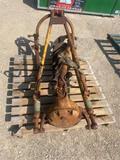 Danuser Auger Model F2
