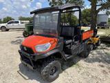 Kubota RTVX900 Diesel