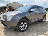 *2010 Lincoln MKX