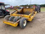 Midland M62 Scraper