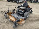 Wood Mow'n Machine FZ