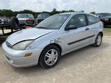 *2004 Ford Focus ZX3