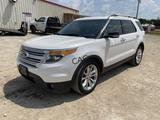 *2013 Ford Explorer XLT