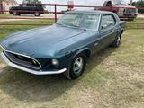 *1969 Ford Mustang