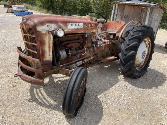 Ford 4000 *NON RUNNING*