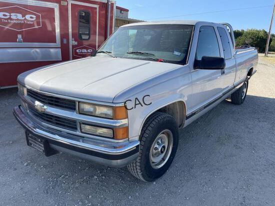 *1995 Chevrolet 2500 Silverado