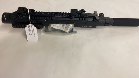 Kpos-g2 Stock for Glock 17-19