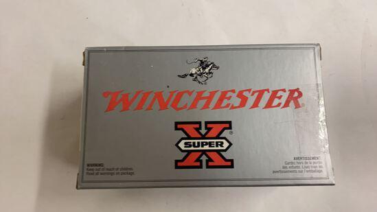 20rds Winchester SuperX 30-40 KRAG 180gr PP