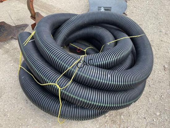 """6"""" Approx 70' Hose"""