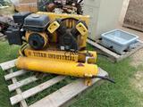 Titan Industrial Air Compressor