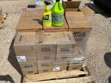 7boxes of 6 Goo Gone & 12 boxes of 4 Mold Armor