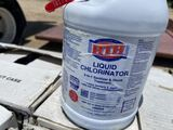 24gal Liquid Cholinator