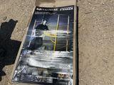 Utility Scaffolding & 5pc Sway Bars