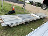 Bundle of Used Asst Size R Panel