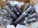 18rolls Grip Rite Titan Synthetic Floor Protector