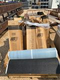 14 rolls of IB3 The Ice Buster 3'x65' per roll