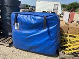 2 Pallets of Insulated Crate Covers