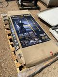 MetalTech Jobsite series 6' High Utility Scaffold