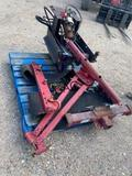 Hydraulic Wrecker