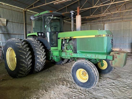 Uptmor Farm Liquidation