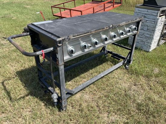 Bakers & Chefs Griddle