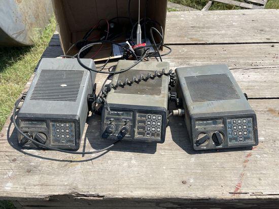 2way Tractor Radios