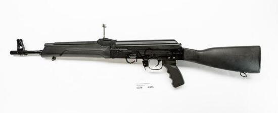 Izhmash (Russian) Saiga 7.62X39 Rifle